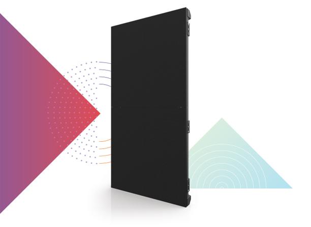 De Chauvet Professional Outdoor Ledwall 4mm is het ideale scherm voor buiten