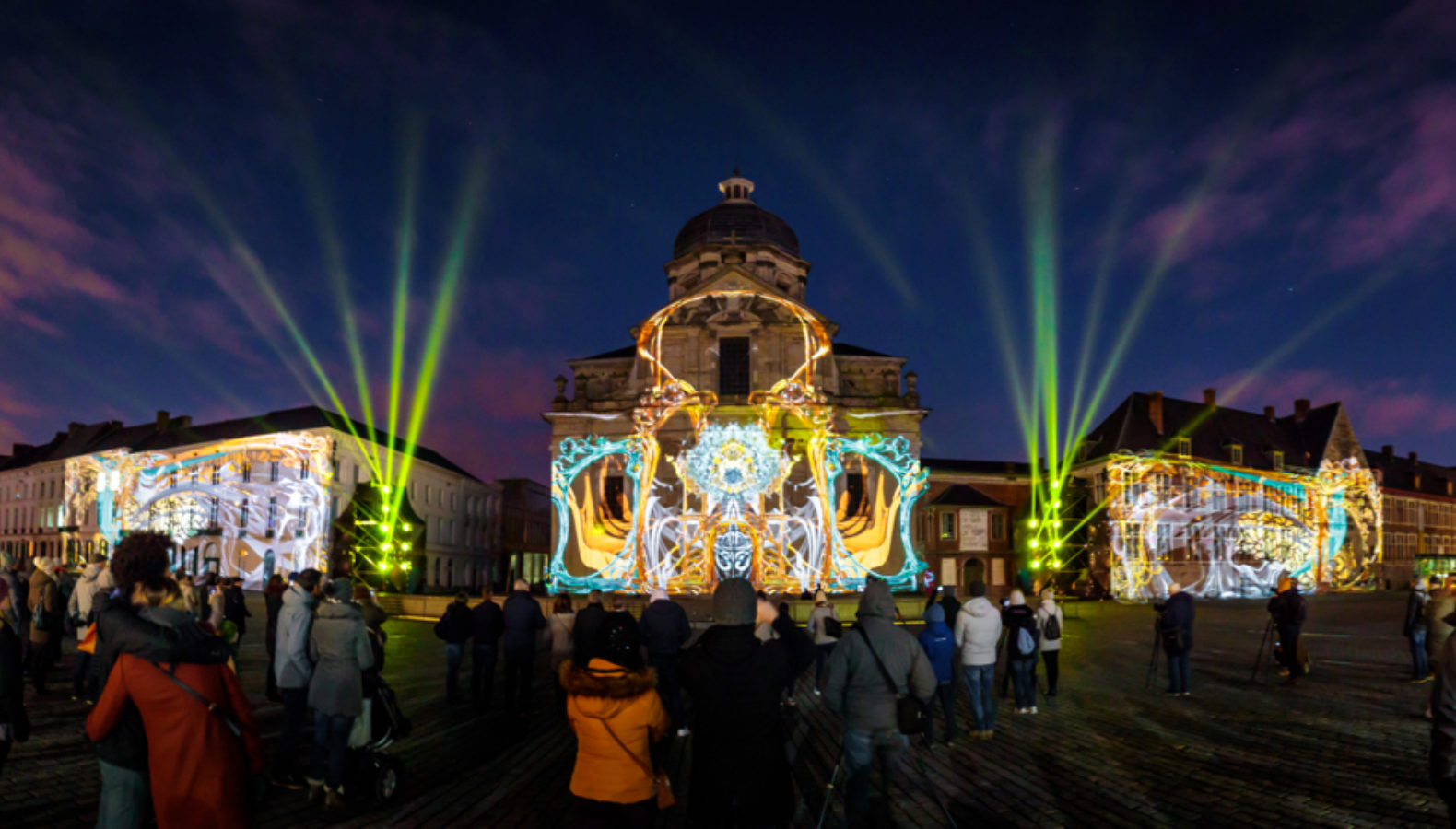 The Light Festival 2018