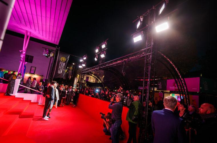 46ste Film Fest Gent