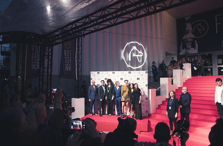 Film Fest Ghent 2018