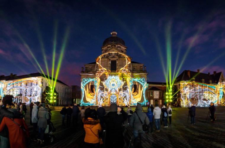 The Light Festival 2018