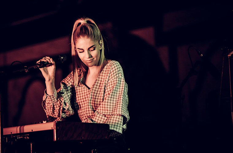 Showcase London Grammar