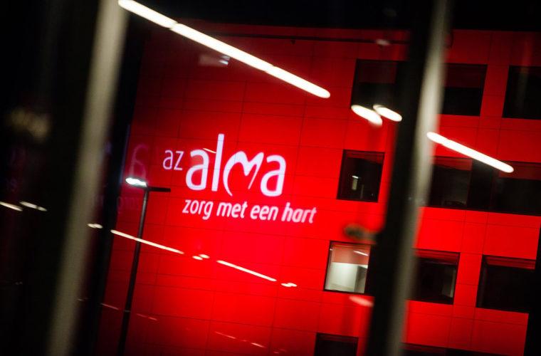 Opening AZ Alma