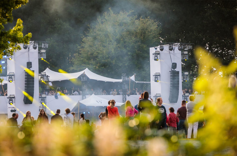 Beauville Festival 2019