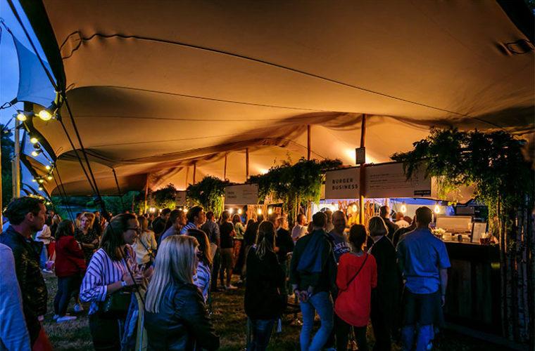 Beauville Festival 2019