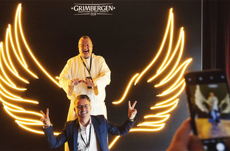 Grimbergen Experience Days 2019